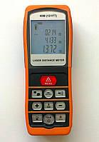 Дальномер лазерный (лазерная рулетка) JT-40D (0.2 - 40м) IP54