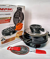 Вафельница MPM MGO-31