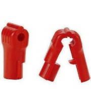 Магнитный ключ съемник для стоплок StopLock брелок антикражный 5300gs Мини Магнит eas, фото 3