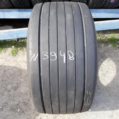 Грузовые шины б.у. (грузовая резина бу) 435.50.r19.5 Goodyear Fuel MaxT Гудиер. Мегаход