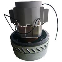 Мотор моющего пылесоса Ametek 1200W 11ME06 (H 061300524) высокий (H-175 мм., D-144 мм.)