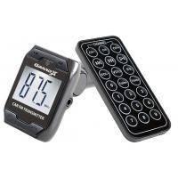 MP3-FM трансмиттер Grand-X CUFM71GRX black