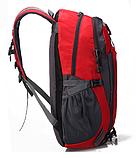 Рюкзак спортивний червоний Xuan Yu Fan, фото 2