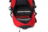 Рюкзак спортивний червоний Xuan Yu Fan, фото 3
