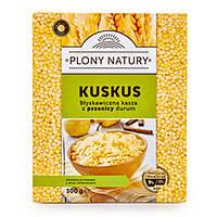Кускус Plony Natury Kuskus 300гр (Польша)