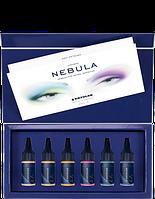 Тон Nebula для Airbrush в наборе для макияжа, 6 оттенков