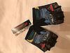 Велоперчатки детские (красные, синие, чёрные), фото 4