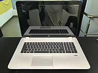 "Сенсорный Ноутбук HP ENVY TouchSmart 170j017-cl 17"" (1600*900) i5-4200M 2.5Ghz  6GB 640gb HDD"