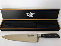 Нож поварской Damask Stern 33 см Krauff 29-250-019