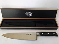 Нож поварской Damask Stern 33 см Krauff 29-250-007