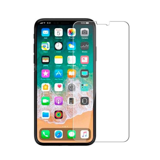 Защитные стекла и пленки для iPhone X. Купить защитное стекло на Айфон 10.