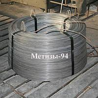 Проволока ВР-1 диаметр 2,5 мм
