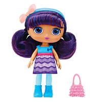 Little Charmers Кукла Лавендер платье для вечеринки Party Dress Lavender Doll