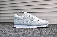 Reebok Classic Leather White (Реплика)