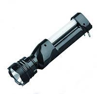 Аварийный фонарь ручной Yajia YJ-211