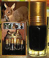 Черный Муск - натуральный феромон (восточный атар мускус, духи с феромонами)