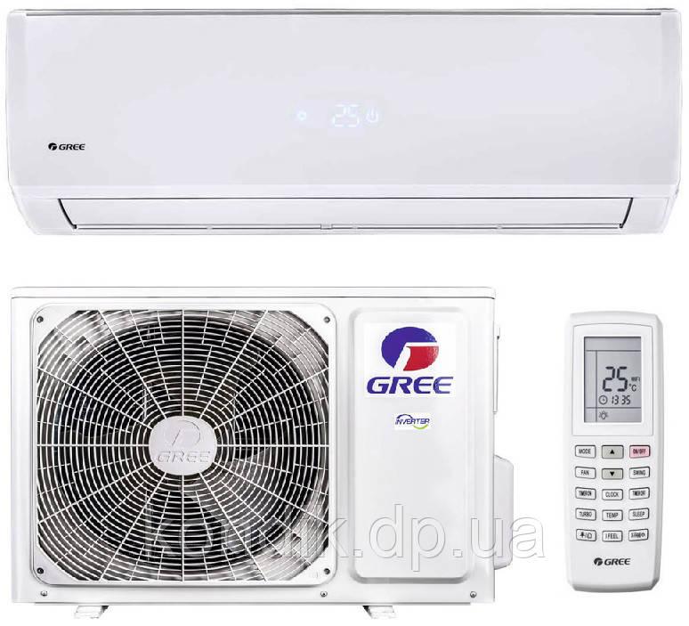 Кондиционер Gree Smart GWH07QA-K3DNB6C Inverter