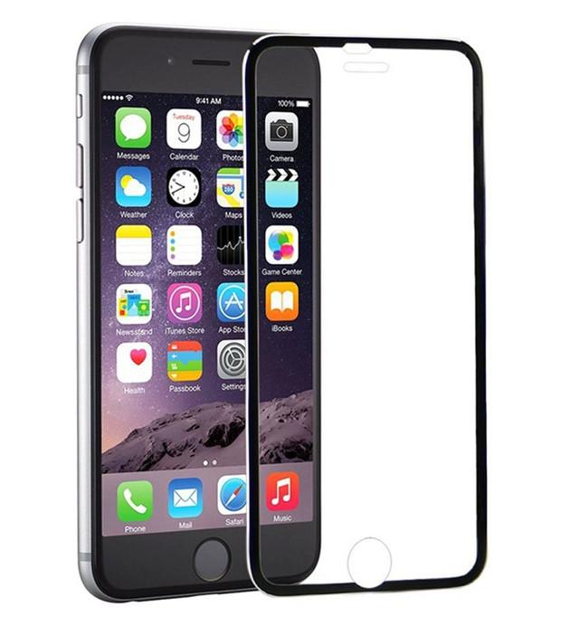 Защитные стекла и пленки для iPhone 7/7 Plus. Купить стекло на Айфон 7.