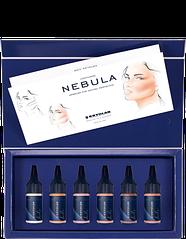 Тон Nebula для аэрографа в наборе для контуринга и моделирования