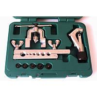 Набор для развальцовки трубок с колпачками, дюймовые размеры Jonnesway AN040042A