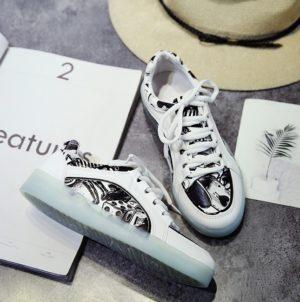 Graffiti Светящиеся кроссовки Графити на шнурках 37 размер 8e1a6682cf88a