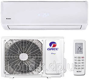 Кондиционер Gree Smart GWH12QC-K3DNB6G Inverter, фото 2