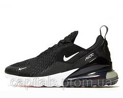 "Женские кроссовки Nike Air Max 270 ""Black/White"""