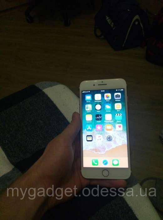 Реплика Apple iPhone 7 Plus КОРЕЯ 128GB 8 ЯДЕР!