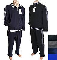 Спортивные костюмы мужские оптом, трикотаж (M-2XL) Китай