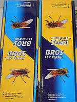 Липкая лента от мух Брос Польша