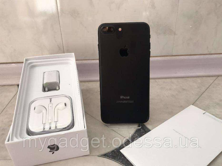 IPhone 7 Plus копия Apple 8 ЯДЕР/128GB КОРЕЯ + Подарок