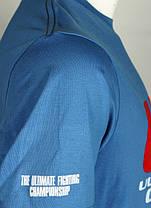 Мужская футболка Батал , фото 2