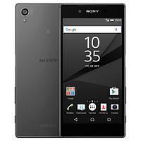 "Смартфон Sony Xperia Z5 E6653 (Graphite Black) черный (1SIM) 5,2"" 3/32GB 5/23Мп 3G 4G Гарантия!"