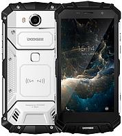 "Doogee S60 Lite silver IP68 4/32 Gb, 5.2"", MT6750T, 3G, 4G"