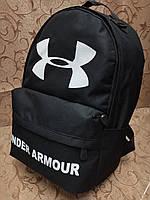 Рюкзак UNDER ARMOUR Унисек/Рюкзак спортивный городской спорт стильный оптом , фото 1