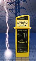 Указатель замыканий на землю в высоко-вольтных сетях Е125