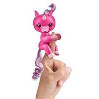 Единорог WowWee Fingerlings Оригинал!