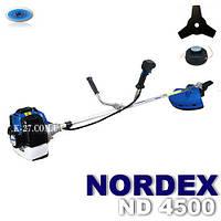 Бензокоса «NORDEX» ND 4500