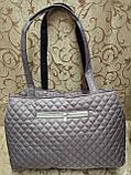 Женская сумка стеганная NK НОВЫЙ сумка стильная только оптом, фото 4
