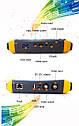 5* монитор тестер видеонаблюдения  8MP AHD 8MP TVI 8MP CVI CVBS -все виды  камер !!!, фото 5