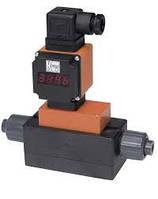 """Расходомер Kobold  G1"""" (2.5...50 л/мин, 4-20mA) MIK5NA35AL343, фото 1"""