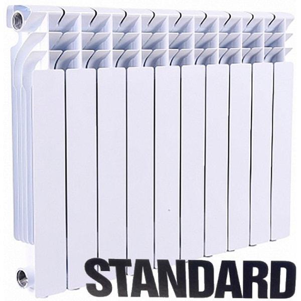 Радиатор STANDARD BS1-500/77 биметаллический
