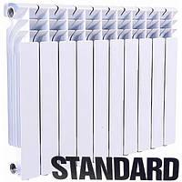 Радиатор STANDARD BS1-500/77 биметаллический, фото 1
