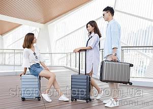 Чемодан RunMi 90 Points suitcase Business Travel 20