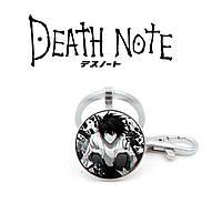 Брелок с изображением Эла из Тетради смерти Death note