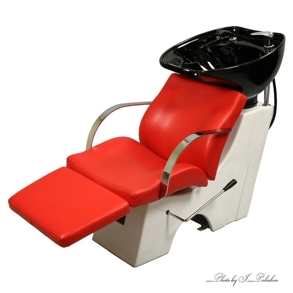 Парикмахерская кресло-мойка Е-011