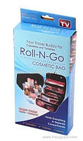 Органайзер (Roll N Go Cosmetic Bag) Оригинал