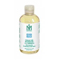 Масло массажное АРНИКА с экстрактами берёзы и ивы «Охлаждающий эффект» органическое  250 мл