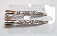 Заколки для волос уточки, стрелы(2 шт) 12_2_52a3