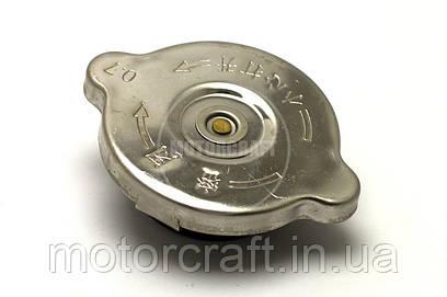 Крышка радиатора мотоблока RC R190 R195ANDL